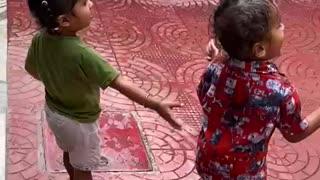 Little kids Disco