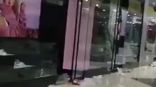 video centro comercial