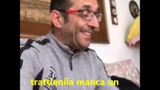 Ministro Tedesco 40ena!