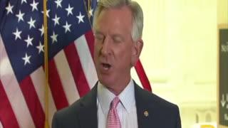Tommy Tuberville Slams Biden, Democrats For Unemployment Benefits