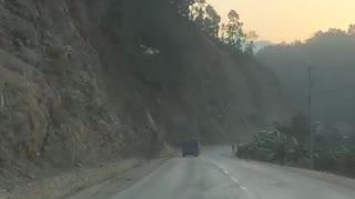 Highway Ride