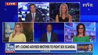 Dana Perino: Chris and Andrew Cuomo skipped ethics