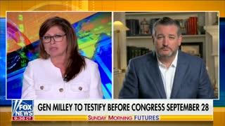 Ted Cruz on Sunday Morning Futures