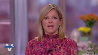 Meghan McCain talks Cuomo