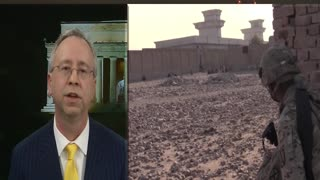 Tipping Point - The Withdrawal from Afghanistan with William Ruger