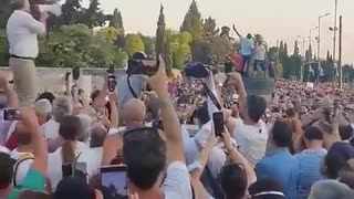 Greece: Protests Erupt After Government Requires Health Workers To Be Vaccinated