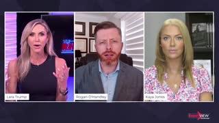 The Right View with Lara Trump, Rogan O'Handley, and Kaya Jones!