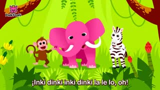 Animales, Animales | Animales | PINKFONG Canciones Infantiles
