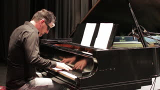 Eve's Fault by Scott Fish (Grand Piano Live remaster 2020)