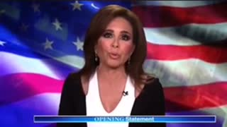 Judge Jeanine's opening statement to cyberattack on pipeline