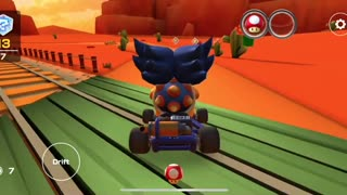 Mario Kart Tour - King Boo Cup Challenge: Break Item Boxes