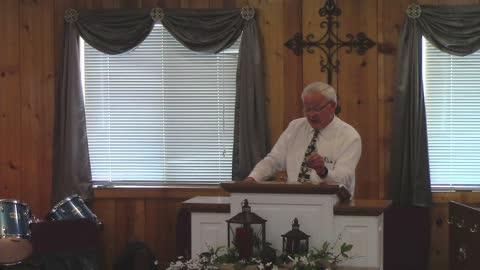 Christianity is not Easy - Pastor Metzger