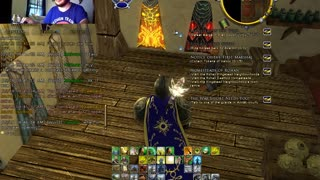 Lord of rings online part 1