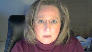 Announcement: The GoldFish Report Interviews Reverse Speech Analyst Tiffany Fontenot 3.20.21