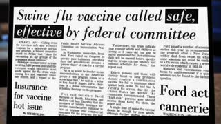 Is History Repeating Itself?   The History of Vaccines