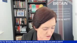 For Britain Live: 25th January 2021 - NHS In Crisis