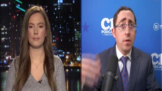 Tipping Point - How States Can Push Back Against Biden with Daniel Horowitz