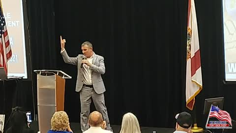 Pastor Greg Locke Unleashes the Truth about the War in America Against Judeo-Christian Values