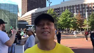 The Chinese Communist Party Owns Boston Politicians
