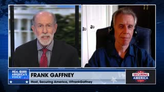 Securing America with Dr. Richard Fleming - 06.11.21