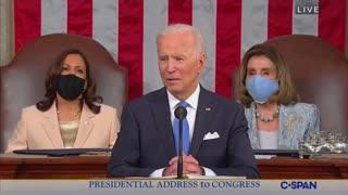 Ted Cruz caught Sleeping during President Biden Joint Address