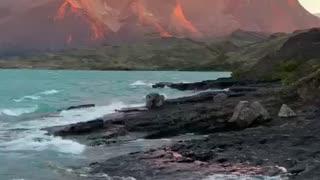Patagonia, South America.Патагония, Южная Америка.