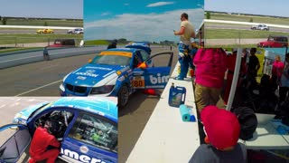 A day with Last Minute Racing
