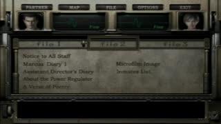 Resident Evil Zero   Part 3