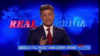 Real America - Dan - Patriotism Under Attack (July 2, 2021)