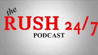 Rush Limbaugh speaking with former prison inmate