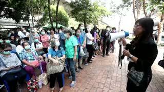 Coronavirus en China 2