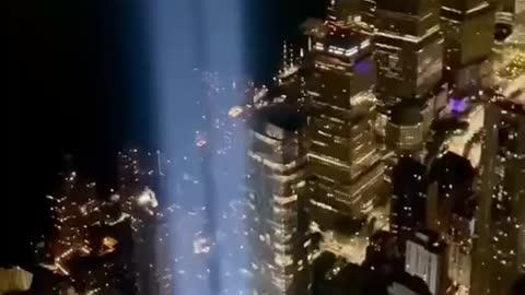 11 Septembre 2021 - Nous n'oublierons jamais!