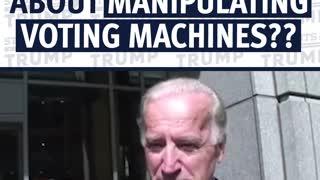 Mandate Voting Machines