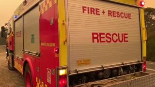 Incendios en Australia dejan 17 muertos