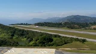 Aeropuerto aumentó sus operaciones aéreas semanales