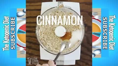 Keto Cheesecake Recipe!