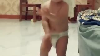 Baby Dance funny video comedy