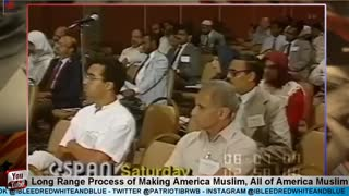 This video was made in 1989, Just pay a close attention in her words.