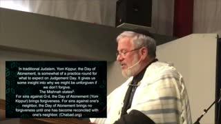 Forgiveness uniquely Jewish