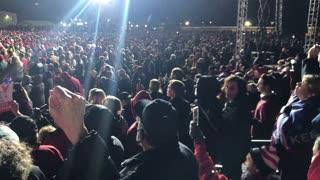 Georgia Trump Rally January 4th, 2021
