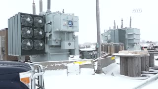 Scrapped Pipeline Sets Power Company Back