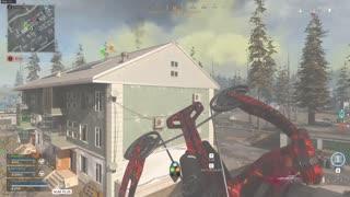COD Warzone - LeonKennedy Gameplay 15