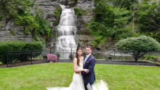 FLE Event Group Glenora Wedding