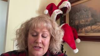 Wild Orange Essential Oil & Christmas Toots