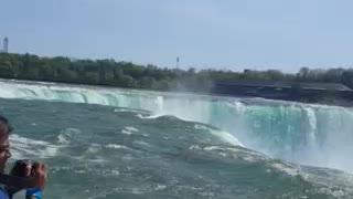 Niagara Falls 2019