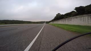 Austin Bike Ride pt 3