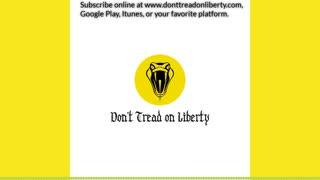 Former US Senate candidate Daniel McCarthy talks liberty with Jason.