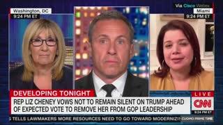 Ana Navarro slams Trump, McCarthy