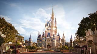 [Video] Walt Disney World cumple 50 años