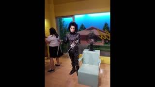 wax museum LA